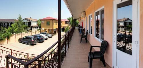 Панорама гостиница — Ласточка 117 — Феодосия, фото №1