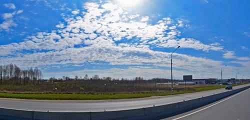 Панорама картинг — Румос-спорт — Тверская область, фото №1