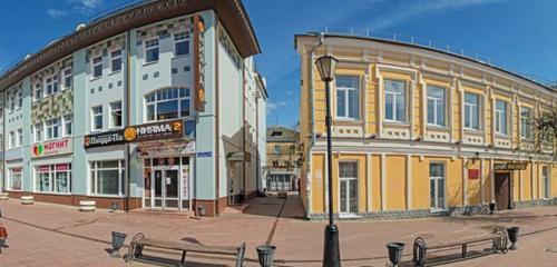 Панорама строительная компания — Тверская реставрационная компания — Тверь, фото №1
