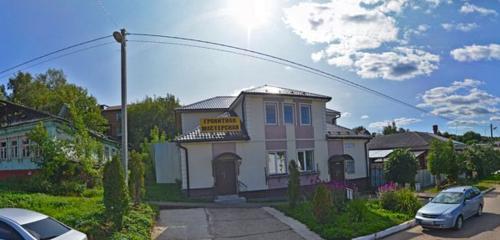Панорама изготовление памятников и надгробий — Гранит — Волоколамск, фото №1