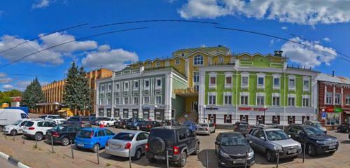 Панорама кадастровые работы — Риэлторские услуги — Волоколамск, фото №1