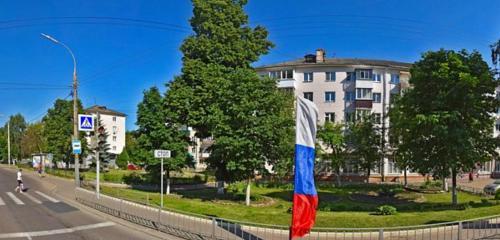 Панорама библиотека — Библиотека имени Леонида Андреева — Орёл, фото №1