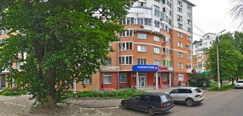 Панорама парикмахерская — Парикмахерская Комильфо — Орёл, фото №1