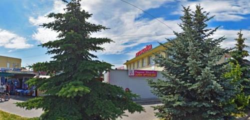 Панорама пиццерия — МакПицца — Курск, фото №1