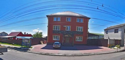 Панорама ресторан — Оскар — Курск, фото №1