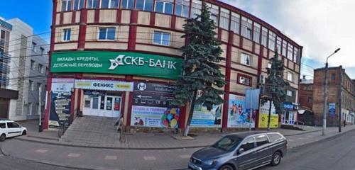 Панорама модельное агентство — Новые лица — Курск, фото №1