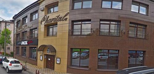 Панорама ресторан — Jack London — Курск, фото №1