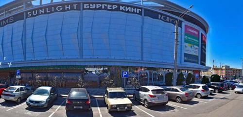 Панорама быстрое питание — Макдоналдс — Курск, фото №1