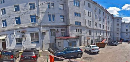 Панорама ресторан — Морской Конёк — Курск, фото №1