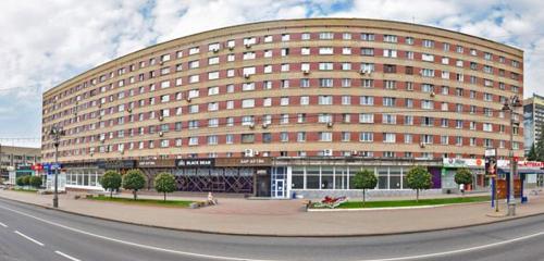 Панорама ресторан — Black Bear& Grill — Курск, фото №1