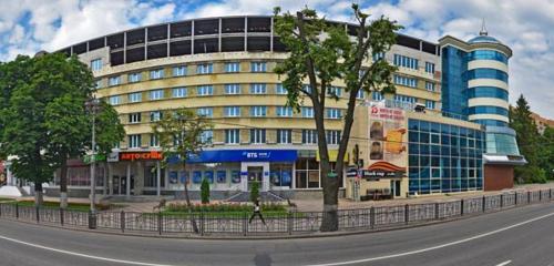 Панорама суши-бар — Автосуши — Курск, фото №1