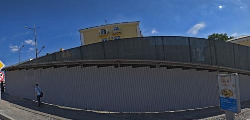 Панорама ресторан — Nikas — Харьков, фото №1