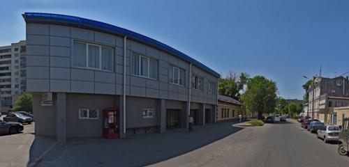 Панорама геодезичне обладнання — НВК Європромсервіс — Харків, фото №1