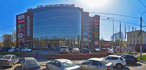 Панорама салон оптики — Оптика 40 — Калуга, фото №1