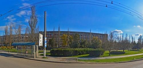 Панорама наркологическая клиника — Алкомед — Керчь, фото №1