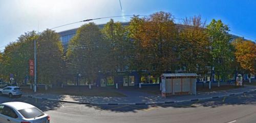 Панорама производство и продажа аттракционов — Vip-batut — Белгород, фото №1