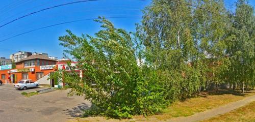 Панорама кафе — Мир шашлыка — Белгород, фото №1