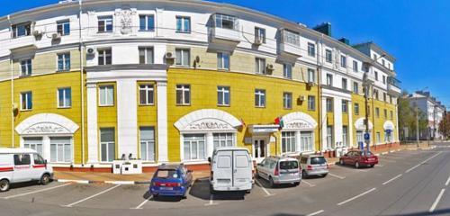 Panorama notaries — Notarius Kotsyumbas Aleksandra Alekseyevna — Belgorod, photo 1