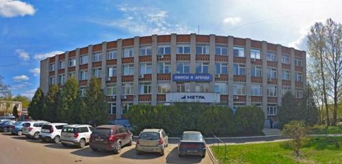 Панорама автоматизация производств — Галактит — Обнинск, фото №1