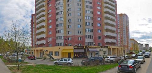 Панорама салон красоты — НМ-Студия — Обнинск, фото №1