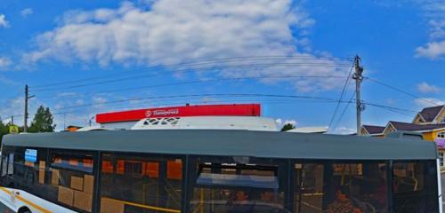 Панорама магазин пива — Косоухофф — Наро-Фоминск, фото №1