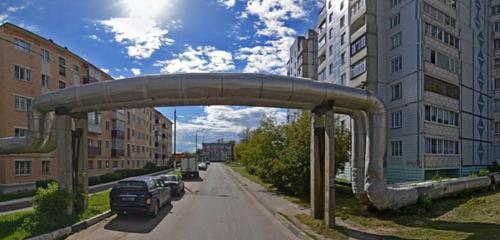 Панорама жильё посуточно — Миши Балакерева 3 — Клин, фото №1