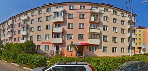 Панорама окна — Русокон — Клин, фото №1