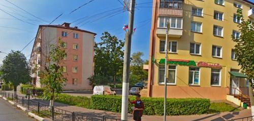 Панорама жильё посуточно — Apartments on Gagarina Klin — Клин, фото №1