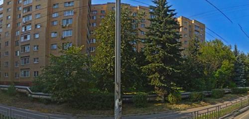 Панорама жильё посуточно — Апартаменты Клин Литейная — Клин, фото №1