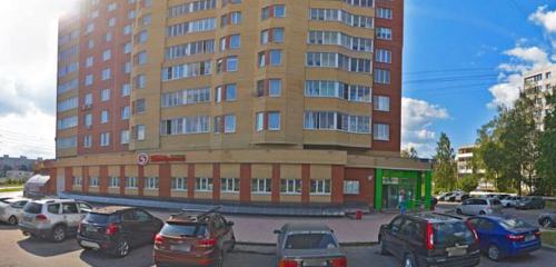 Панорама жильё посуточно — Appartamenty V vysotke — Клин, фото №1