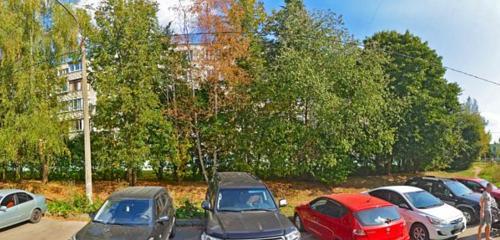 Панорама жильё посуточно — Чайковский — Клин, фото №1