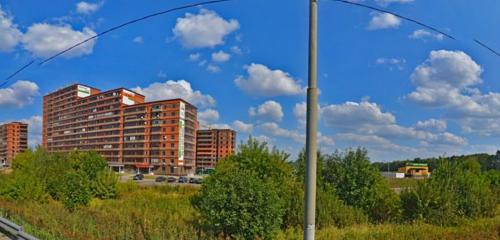 Панорама жильё посуточно — Клин-Уют — Клин, фото №1
