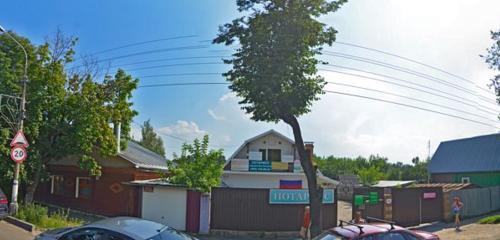 Панорама нотариусы — Нотариус Харахорина И. Е. — Звенигород, фото №1