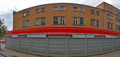Панорама кондитерская — Сладкий подарок — Солнечногорск, фото №1