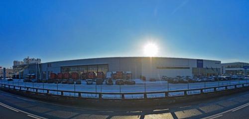 Панорама автосалон — Volvo Car M1 - официальный дилер Вольво — Краснознаменск, фото №1