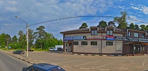 Панорама магазин сантехники — Магазин сантехники — Москва и Московская область, фото №1