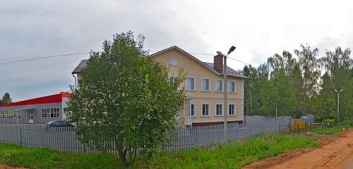 Панорама детский сад — ТалантСити — Москва и Московская область, фото №1