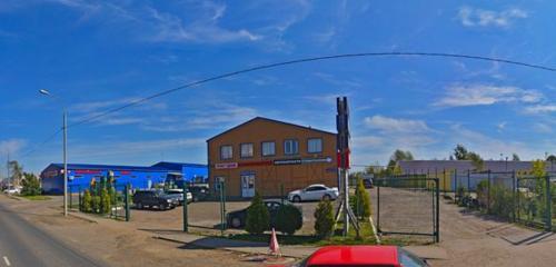 Панорама магазин автозапчастей и автотоваров — Автоспец — Москва, фото №1