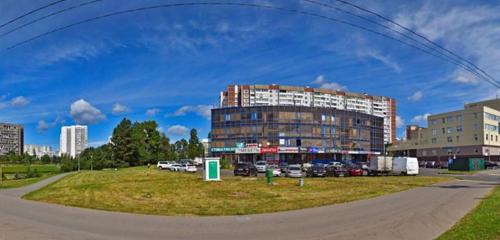 Панорама театр — Интерактивный бэби-театр Персонажик — Зеленоград, фото №1