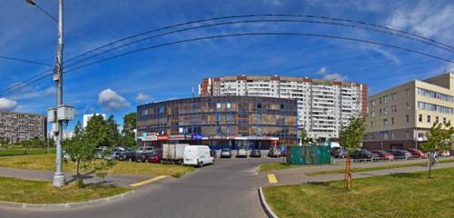 Панорама клуб для детей и подростков — Театр-студия Персонаж — Зеленоград, фото №1