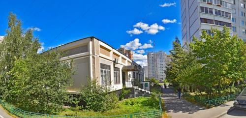 Панорама коммунальная служба — ДЕЗ — Зеленоград, фото №1