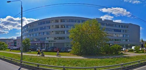 Панорама строительные и отделочные работы — Маунт — Зеленоград, фото №1