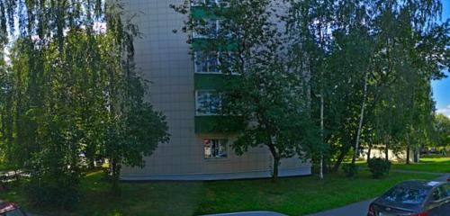 Панорама коммунальная служба — ГБУ города Москвы Жилищник Зеленоградского административного округа Инженерная служба района Старое Крюково — Зеленоград, фото №1
