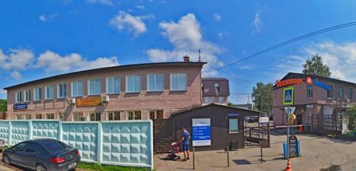 Панорама строительство дачных домов и коттеджей — Строй Благо — Москва и Московская область, фото №1