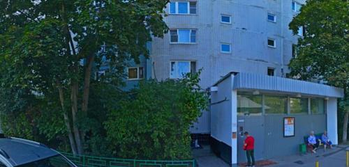 Панорама типография — PRINTAIR — Зеленоград, фото №1