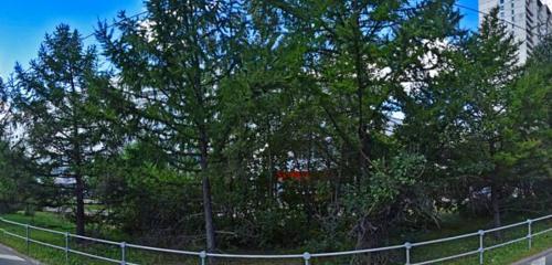 Панорама магазин сантехники — Водный мир — Зеленоград, фото №1