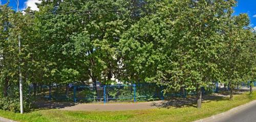Панорама студия веб-дизайна — Group-S — Зеленоград, фото №1