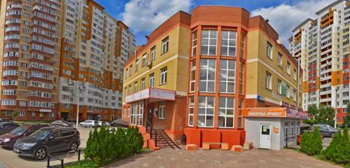 Панорама очистные сооружения и оборудование — ЭкоКонсалтинг — Москва и Московская область, фото №1