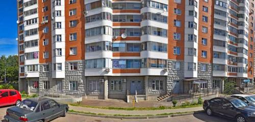 Панорама аптека — Планета здоровья — Москва и Московская область, фото №1