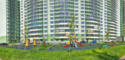 Панорама жилой комплекс — ЖК Внуково парк — Москва, фото №1